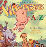 The Adventures of WonderBaby : From A to Z - Joe Chiodo