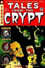 Tales From The Crypt : Book 2 : Can You Fear Me Now? - Stefan Petrucha