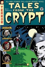 Tales from the Crypt : Book 3 : Zombielicious! - Neil Kleid