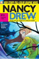 Nancy Drew : Doggone Town : Nancy Drew Graphic Novel Series : Book 13 - Stefan Petrucha
