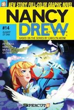 Nancy Drew : Sleight of Dan : Nancy Drew Graphic Novel Series : Book 14 - Stefan Petrucha