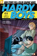 The Hardy Boys 14 : Haley Danelle's Top Eight : Undercover Brothers - Scott Lobdell