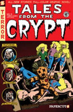 Tales from the Crypt : Book 5 : Yabba Dabba Voodoo - Joe R. Lansdale
