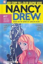 Nancy Drew : Night of the Living Chatchke : Nancy Drew Graphic Novel Series : Book 17 - Stefan Petrucha