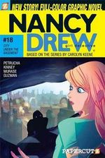 Nancy Drew : City under the Basement : Nancy Drew Graphic Novel Series : Book 18 - Stefan Petrucha