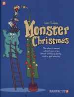 Monster Christmas : Monster Graphic Novels - Lewis Trondheim