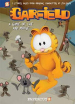 A Game of Cat and Mouse : Garfield & Co. - Jim Davis