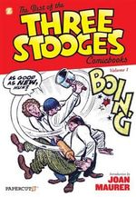 Best of the Three Stooges : Volume 1 - Norman Maurer