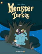 Monster Turkey : Monster Turkey - Lewis Trondheim