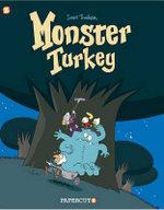 Monster Turkey : Monster Turkey - Lewis Trondheim, Artist