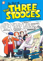 The Best of the Three Stooges : Volume 2 - Norman Maurer