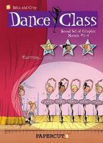 Dance Class Graphic Novels Boxed Set : Vol. #1-4 - Beka