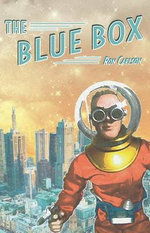 The Blue Box - Ron Carlson