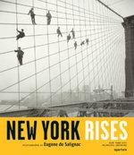 Eugene de Salignac : New York Rises - Eugene de Salignac
