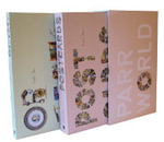 Parrworld : 2 x Hardcover Books in 1 x Volume Boxed Set - Martin Parr