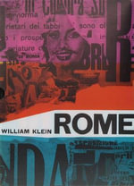 William Klein : Rome - William Klein
