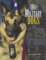 Military Dogs - Frances E. Ruffin