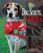 Dog Scouts of America - Shelley Bueche