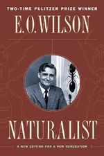 Naturalist : Basic and Advanced Strategies - Edward O. Wilson