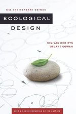 Ecological Design - Sim Van der Ryn
