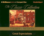 Great Expectations : The Classic Collection - Charles Dickens