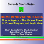 Home Renovating Basics : How to Repair and Beautify Your Home - Tricia Johnson