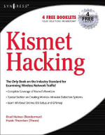 Kismet Hacking - Frank Thornton