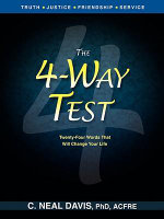 The Four-Way Test - C. Neal Davis