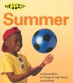 Summer - Nicola Baxter