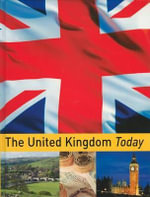 The United Kingdom Today - Michael Gallagher