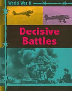 Decisive Battles - Michael Gallagher