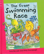 The Great Swimming Race - Ann Bryant