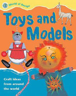 Toys and Models - Ruth Thomson