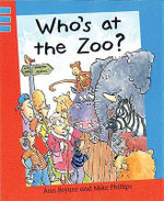 Who's at the Zoo? - Ann Bryant