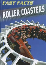 Roller Coasters : Fast Facts (Sea-To-Sea) - Jim Brush