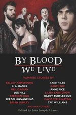 By Blood We Live - Stephen King