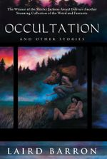 Occultation - Laird Barron