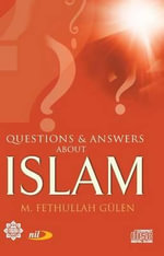 Question & Answers About Islam Audiobook : Volume 1 - M. Fethullah Gulen