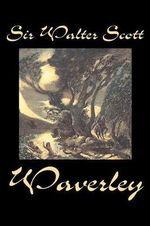 Waverley - Sir Walter Scott