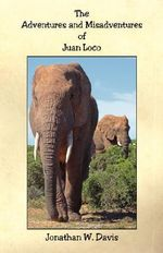 The Adventures and Misadventures of Juan Loco - Jonathan W Davis