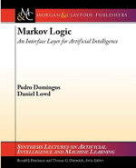 Markov Logic : An Interface Layer for Artificial Intelligence - Pedro Domingos