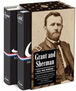 Grant and Sherman : Civil War Memoirs - Ulysses S Grant