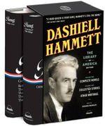 Boxed Dashiell Hammett : Hammett: Loa Edition - Dashiell Hammett