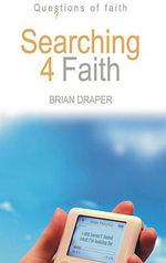 Searching 4 Faith - Brian Draper