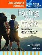 Facing Your Fears Child Workbook Pack (Package of 4) : Group Therapy for Managing Anxiety in Children wit... - Judy Reaven