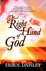 The Right Hand of God - Errol Daisley