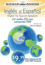 Ingles al Espanol - Mark R Nesbitt