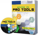 Mixing in Pro Tools : Skill Pack - Brian Smithers