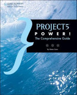 Project 5 Power! : The Comprehensive Guide - Simon Cann