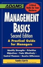 Management Basics : A Practical Guide for Managers - John Payne